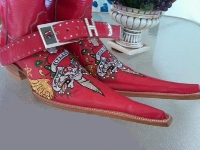 Buy mexican pointy boots. Shoes online